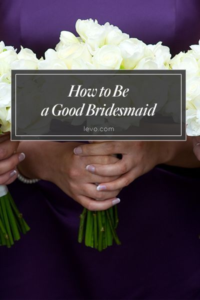 Don't damage your friendship over money... How to be a good bridesmaid without going broke.