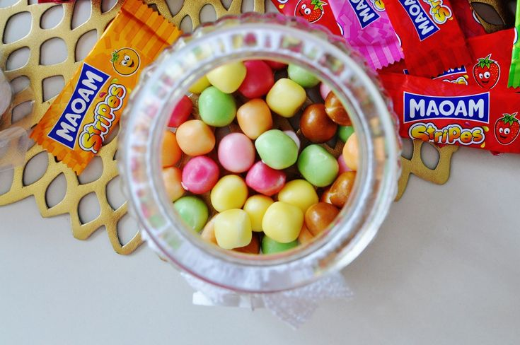 candy, maoam, colours
