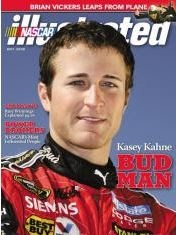 Get a subscription to Nascar Illustrated for only $19.99!