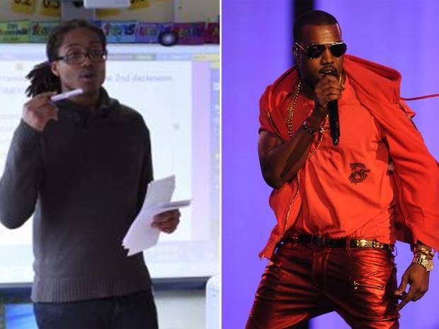 Jonathan Goddard: Meet the man using rap to make Latin a hip new subject - Education News - Education - The Independent