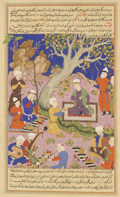 habib al siyar vol 3 1579 qazvin