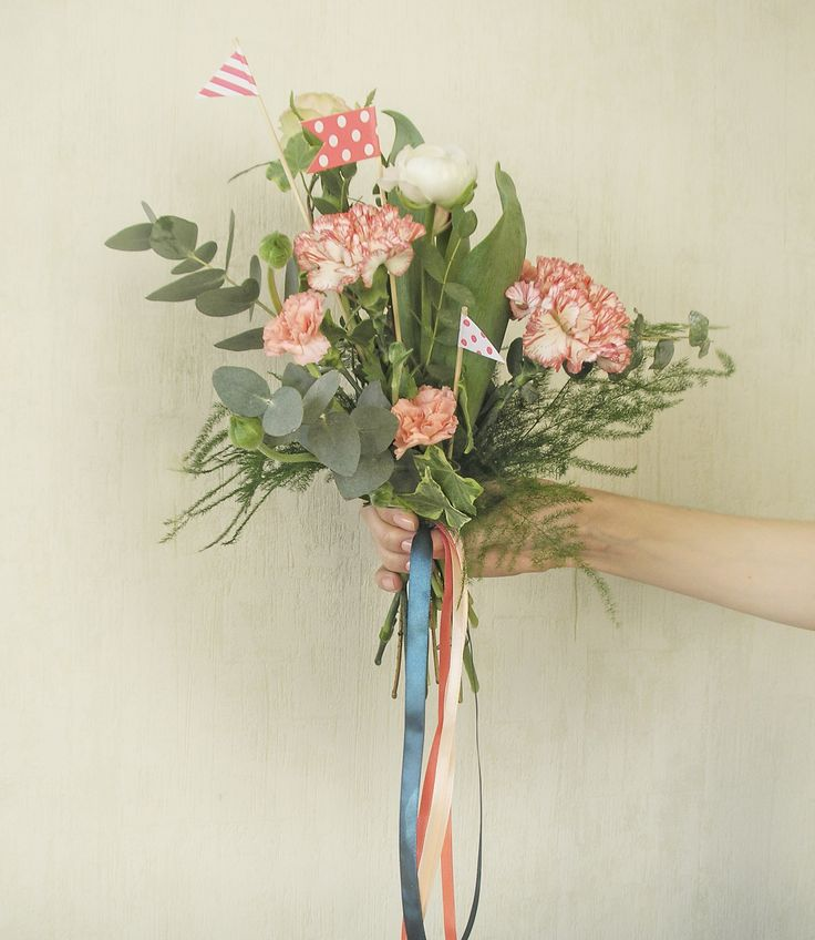 bouquet by AKURATNIE kwiaty  www.akuratnie.com.pl  www.facebook.com/akuratnie.kwiaty  www.instagram.com/akuratnie.dw  #akuratnie #bouquet #pink #white #ribbon #flowers #valentinesday #bukiet #róż #biel #wstążka #kwiaty #walentynki