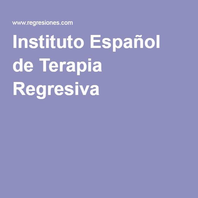 Instituto Español de Terapia Regresiva