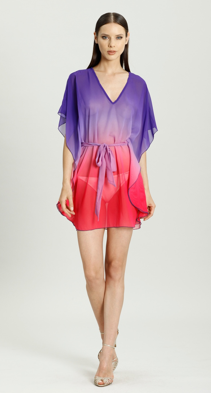 Resort Wear : Swimsuit Cover Ups : Beach Cover Ups ...
