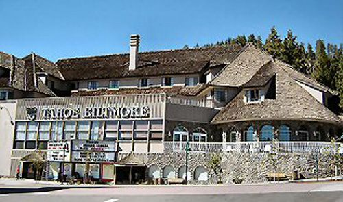 Screaming Ghost of the Biltmore In one of the Biltmore Tahoe Lodge's Cottage rooms, horrifing bloodcurtling screams are heard at various hours of the night.