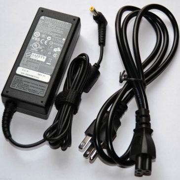 Adaptor For Acer Aspire 4535 4920 5570 5580 6292 19v 3.42A 65W Original