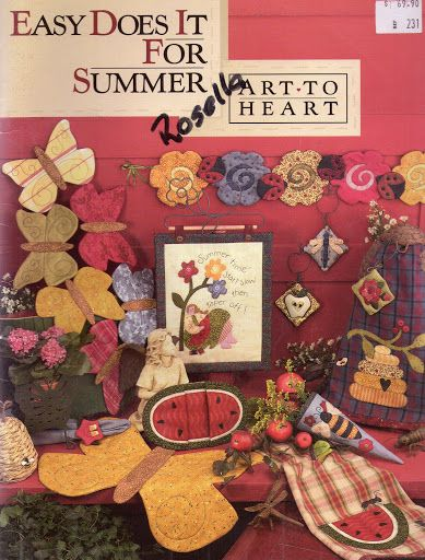 art to heart easydoesitforsummer - 2Tatyana-patch Karabanova - Álbumes web de Picasa