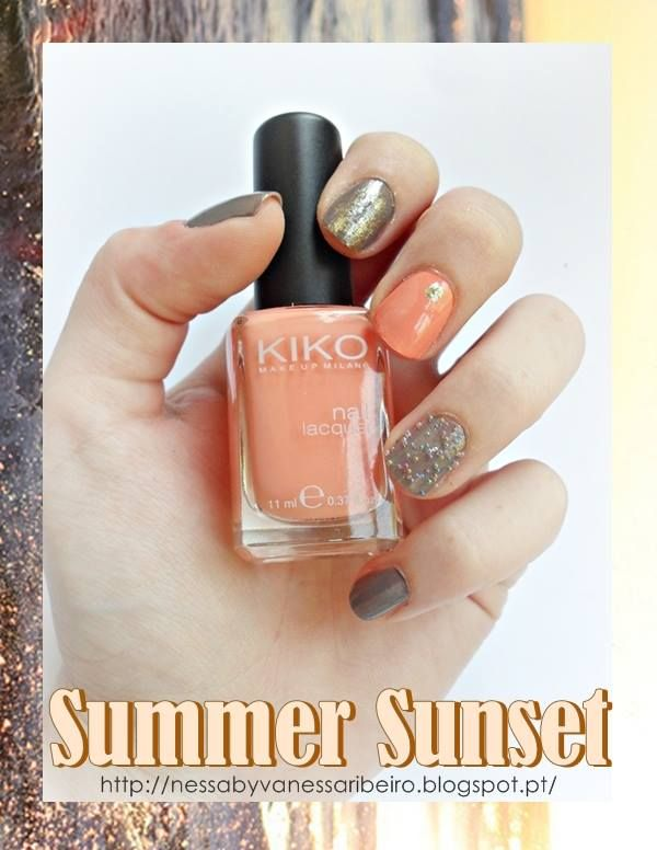 http://nessabyvanessaribeiro.blogspot.pt/2013/08/nails-summer-sunset.html