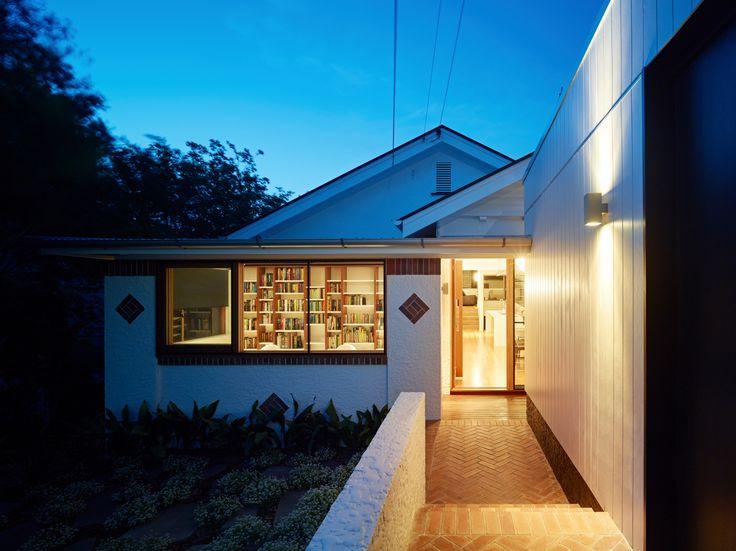 Ladrillo | Brisbane | Shaun Lockyer Architects