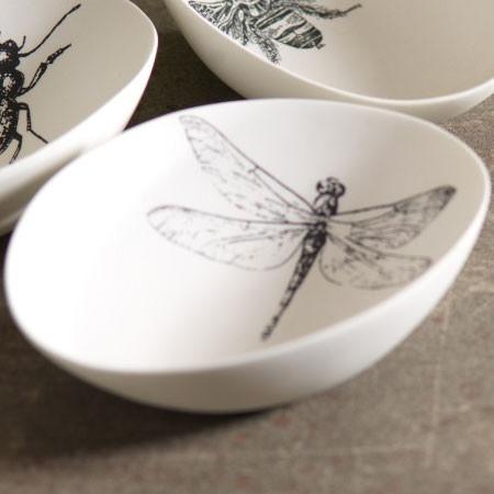 Dragonfly Bowl