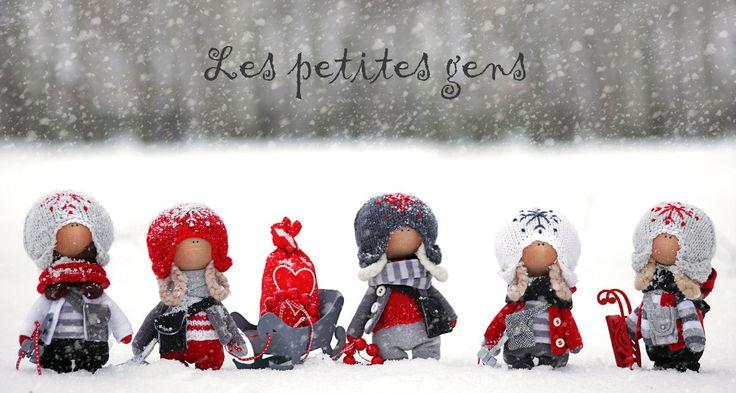 Les petites gens. – 379 фотографий
