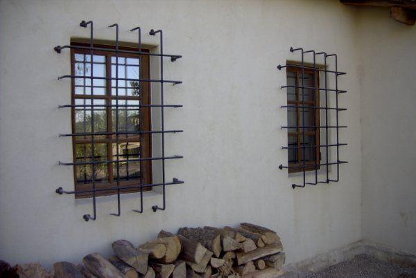 Window Grill 4--studio iron.com