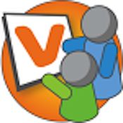 VizZle is a free student app for both iPad and Android tablets. School licenses allow teachers to select from over 8000 lessons, edit them for specific student needs, and place them in student folders to be used via free apps. IEP progress is captured when students complete lessons, and teachers may collaborate on lessons, students, etc.