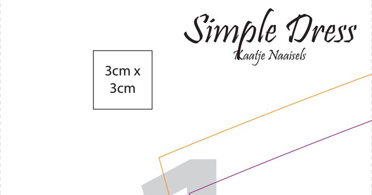 Simple Dress Patroon.pdf