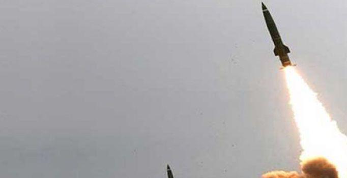 Yemen topraklarından Suudi Arabistan\'a balistik füze saldırısı