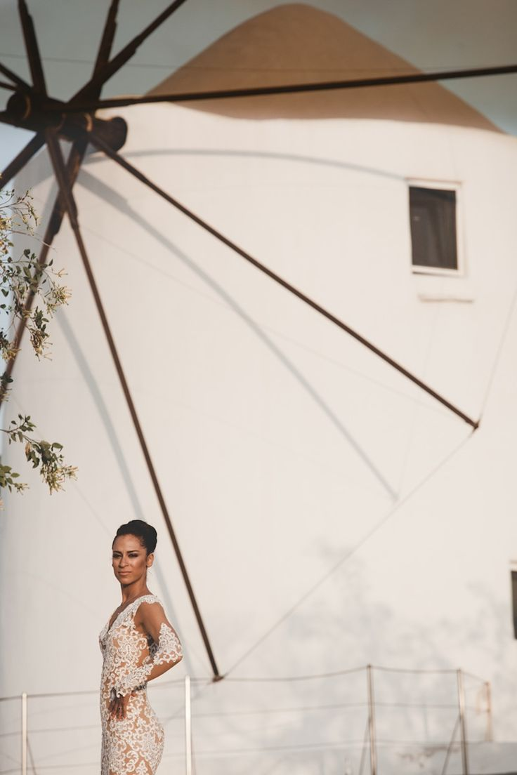 after wedding shooting antiparos windmill vasia stamatis greece love