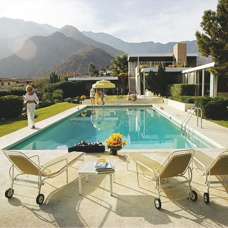 Palm Springs Tourism And Holidays Best Of Palm Springs: 17 Best Images About Slim Aarons On Pinterest