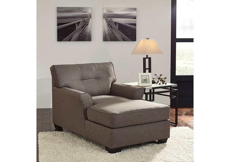 Signature Design by Ashley Living Room Chaise 9910115 at Klopfenstein Home  Rooms at Klopfenstein Home Rooms in Ft  Wayne  IN. 25  best ideas about Ashley Furniture Chicago on Pinterest   Faux