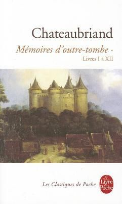 Reference Memoires Doutre Tombe Tome
