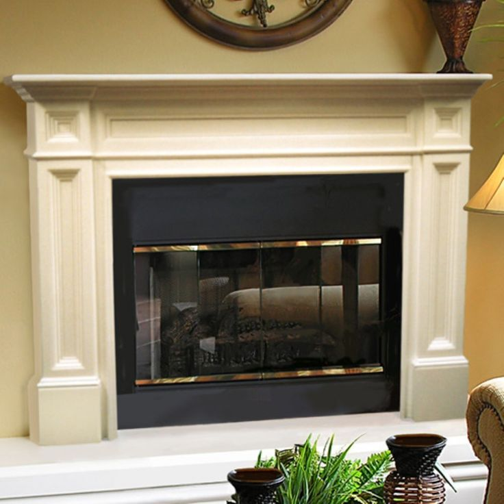 Fireplace Mantel Designs Interior ~ http://makerland.org/adorable-fireplace-mantel-designs/
