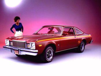 1978 Dodge Aspen R/T Coupe