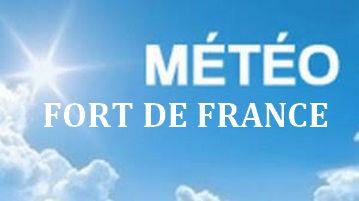 Météo Fort de France