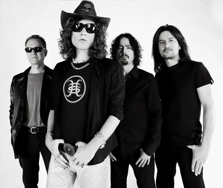 Héroes del Silencio lanzará edición especial de su segundo álbum