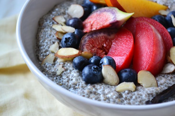 5 Well being Advantages Of Chia Seed + Scrumptious Recipes