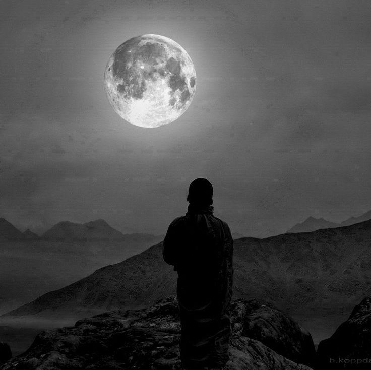 Tiene ya varios días desde que el fenómeno natural conocido como la Superluna se ha anunciado y por fin podremos apreciarlo.