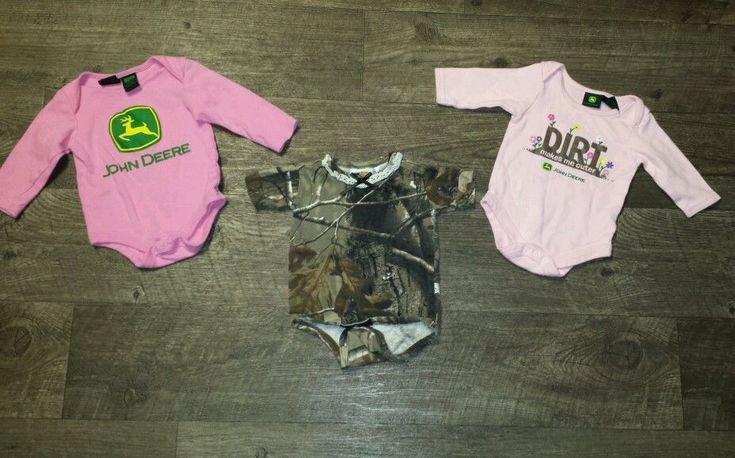 country baby clothes