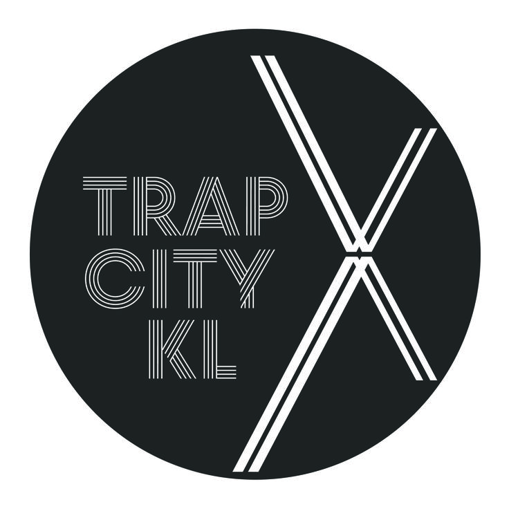 Trap City Logo