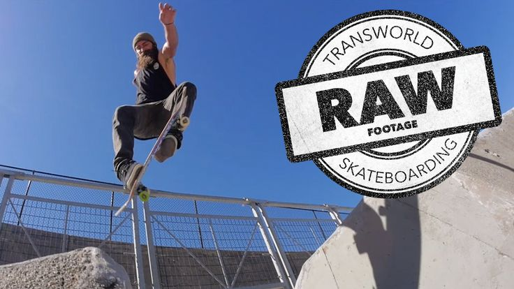 Transworld skateboarding website.
