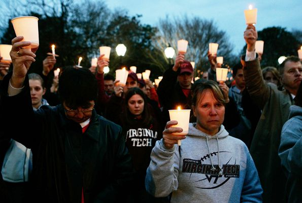 School Shootings: Widely Reported Tragedies Since 2000 Pictures - A Legacy of Violence | Rolling Stone