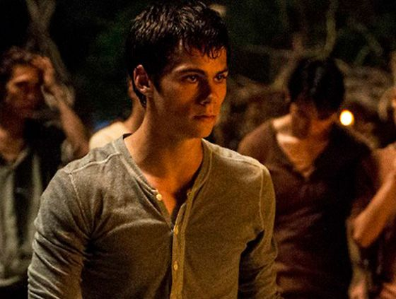 8 GIFs from The Maze Runner Trailer That'll Make Your Heart Race