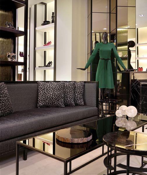Design: Damla Onyx on sofa JOHN JACOB INTERIORS | LUMINANCE STORE 2013 (JHB)