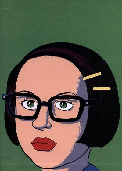 "Review: ""Ghost World"""
