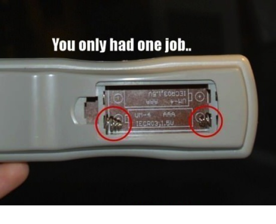 78 best images about You had one job on Pinterest