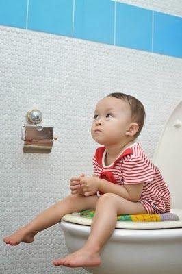 Psicología Infantil y Crianza con Apego: Control de esfínteres: No quiere hacer caca en el W.C: