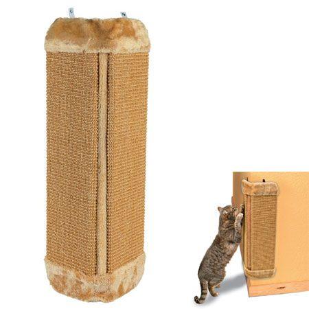 #cat Trixie Tiragraffi per angoli - Altezza 60 cm.