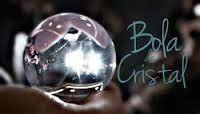 Resultado de imagen para bola de cristal adivinacion