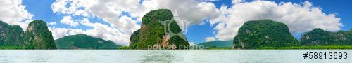 http://www.dollarphotoclub.com/stock-photo/Ao Phang - nga National Park in Thailand 1/58913693 Dollar Photo Club millions of stock images for $1 each