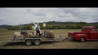MACKLEMORE & RYAN LEWIS - CAN'T HOLD US FEAT. RAY DALTON (OFFICIAL MUSIC VIDEO), via YouTube.