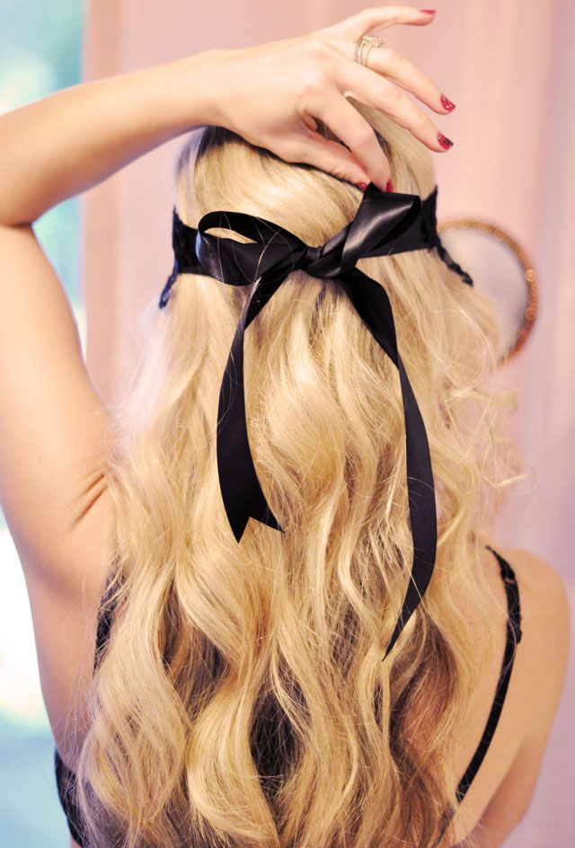Pinterest Hairstyles best 20 long hairstyles ideas on pinterest in style hair work hairstyles and long hair dos Cute Curling Iron Hairstyles Httpwwwhairstyleycomcute