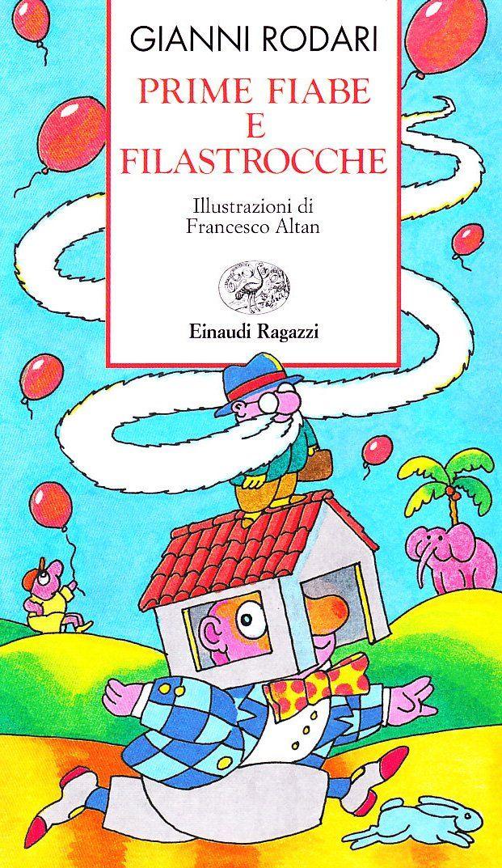 Amazon.it: Prime fiabe e filastrocche - Gianni Rodari, O. Fatucci - Libri