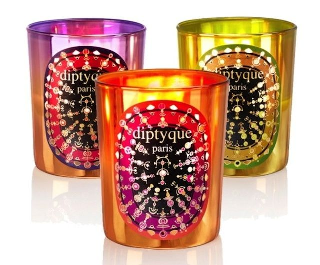 Diptyque Candles For Your Holidays
