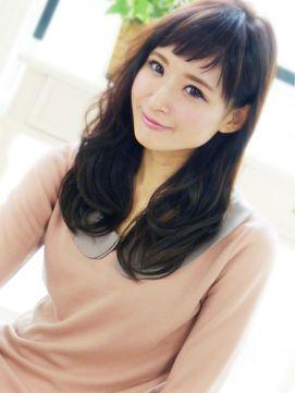 佐々木希に学ぶ♡ギザギザ・シースルーのぱっつん眉上前髪の切り方・オーダー画像まとめ - NAVER まとめ