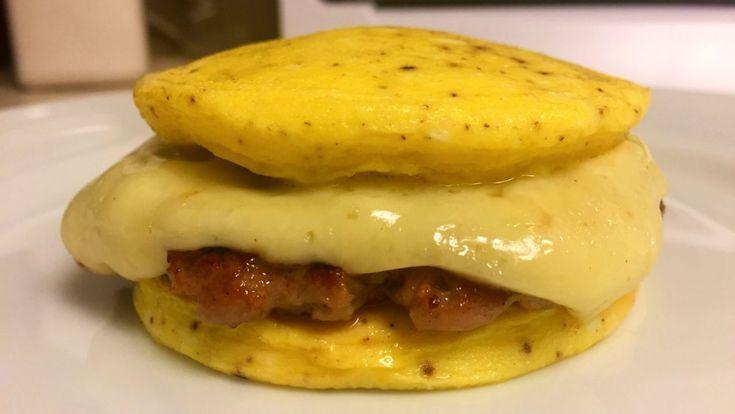 How to make a jimmy dean eggwich jimmy dean frittata