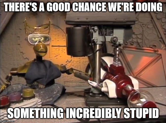 Season 5 of Mystery Science Theater 3000