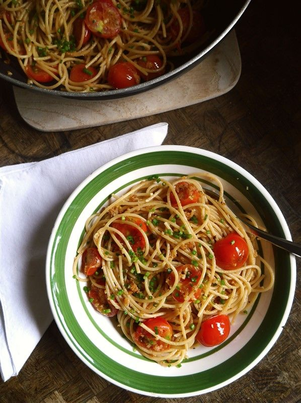 Friar's Spaghetti