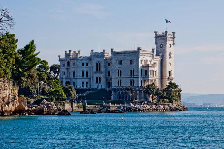 I 12 castelli più belli d'Italia…sul mare | WePlaya